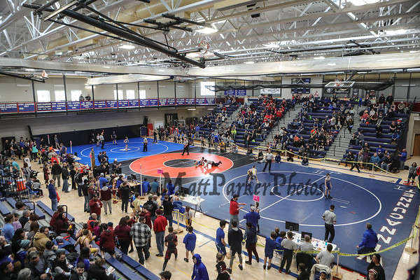 2019-1-27 Seacoast Youth 5th-8th Grade Wrestling Tournament