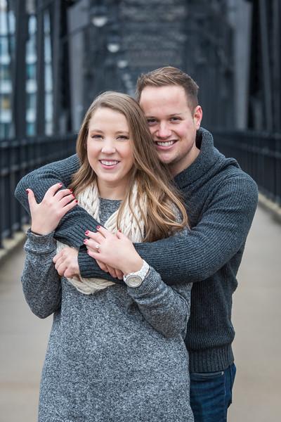 Elyse & Bryan: Engaged