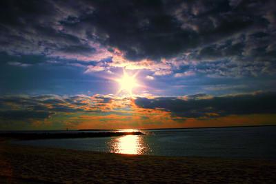 Just Another Destin FL Sunset!