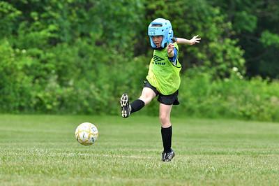 U8G Games - SV North Soccer Bash 2010
