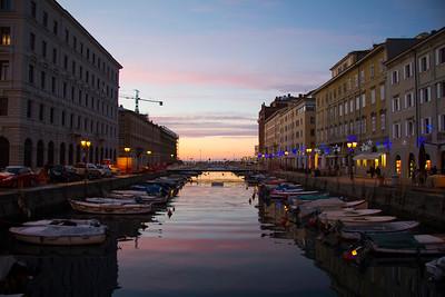 09.12.2012 // Trieste