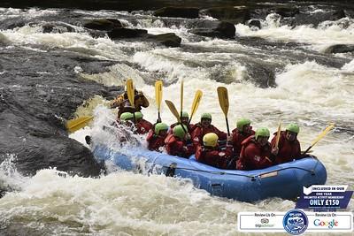 19 08 2021 Rafting Tay 1330