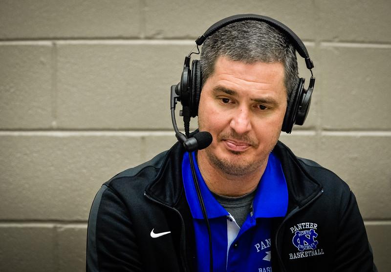 Coach Brakel 500th Win 12-05-15-22