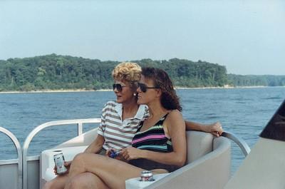Kentucky Lakes 1990