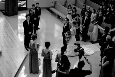 April's Wedding