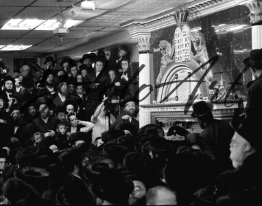 Jewish Scenes and Sites