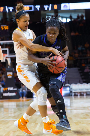 Central Arkansas vs Lady Vols