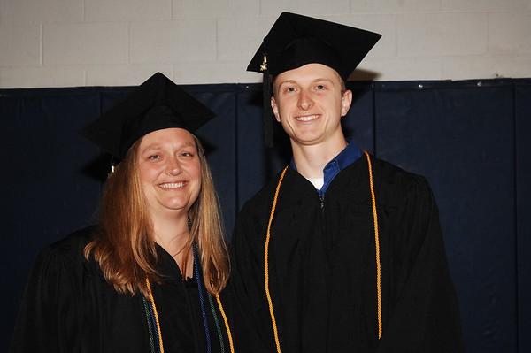 05-06-17 NEWS Defiance College Graduation