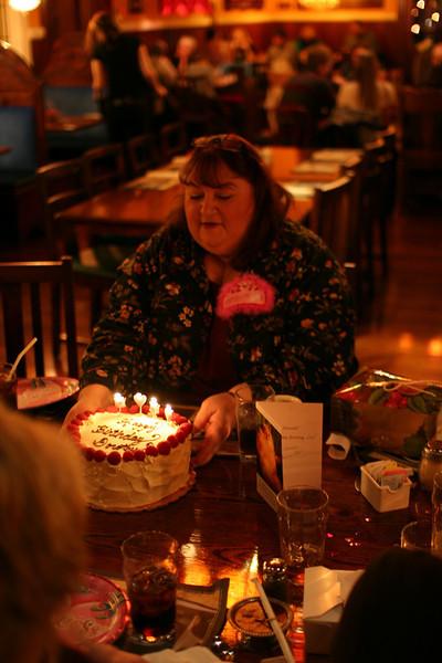 Happy Birthday Grandma Dorothy!