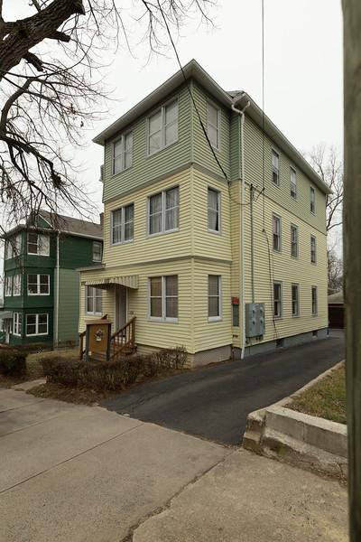 104 Miller Street - New Britain, CT