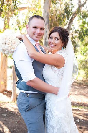 Nikki & Keith Wedding