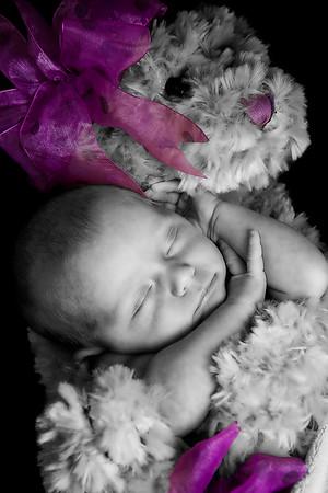 Kaidence Newborn