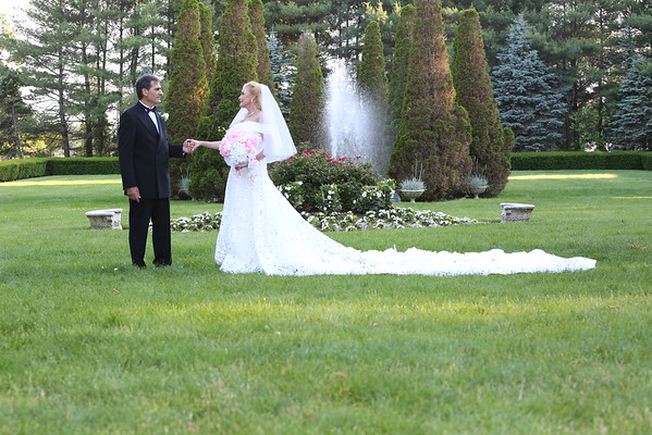 Cindy & Demetri  June 19, 2016