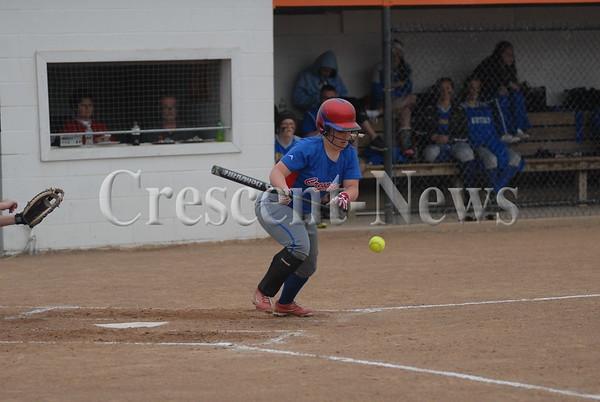 05-20-16 Sports Crestview vs. Continental SB @ Elida