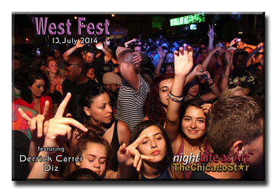 13 july 2014 West Fest