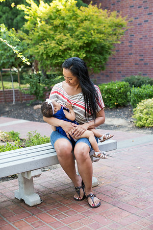 Kaiser Breastfeeding Awareness