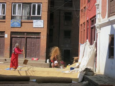 Jen Kramer's Nepal '12 photos