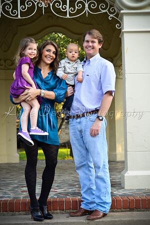 McCrea Family