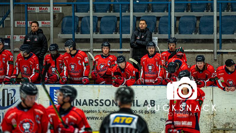 201211_Hockeyettan Södra: Hanhals Kings vs Mörrum Gois