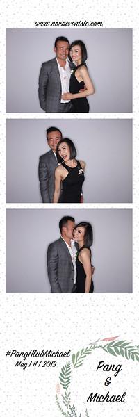 Pang & Michael (photo strips)