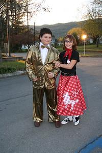 Appalachia Halloween