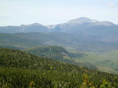 Mt Parker hike: June 1, 2014