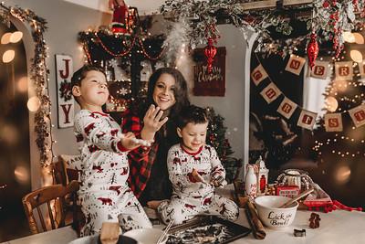 Christmas Cookies 11.19