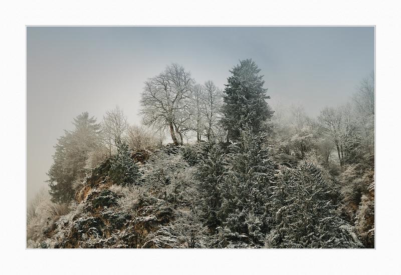 Winter, Schnee, Neustift