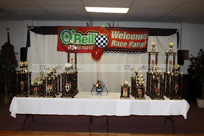Granite State Mini Sprint 2017 Banquet-10/07/17