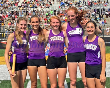 Featured Landscape - 2016 MHSAA LP D1 TF Finals