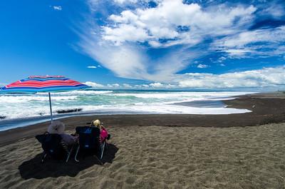 Pacific Ocean - Los Olas