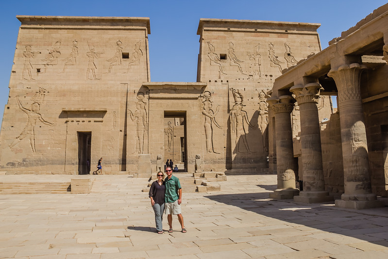 Places to Visit in Egypt - Philae Temple - Divergent Travelers