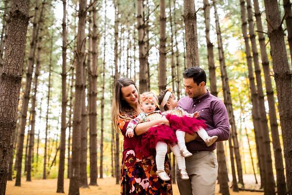 Menker Family 2020