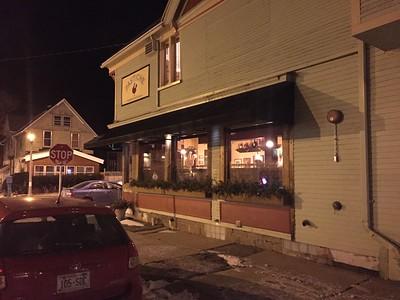 Pastiche Bistro and Wine Bar