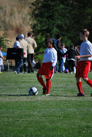 Sac United 2010