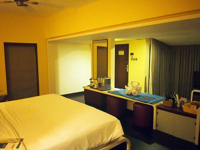 Mamallapuram - Radisson Blu Resort Temple Bay Mamallapuram