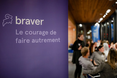 Braver Talk 2