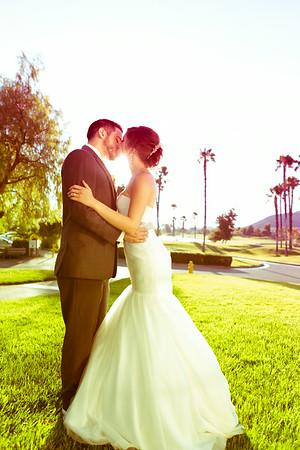 Robert + Lindsey Wedding