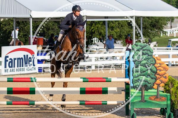 Kentucky & Pony Finals 2019