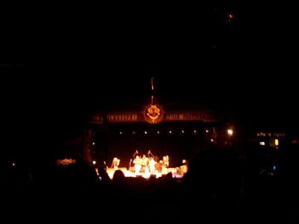 2005 August Philly Folk Fest