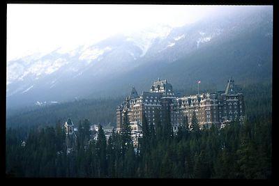 2000 Banff