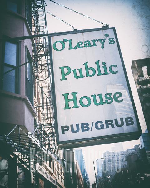 O'Leary's Public House