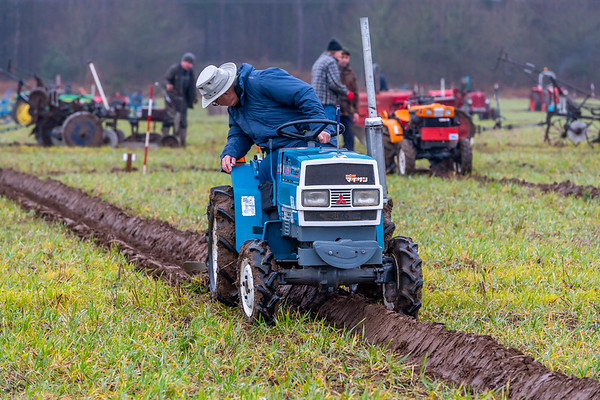 Boughton 02.02.2020 Ploughing only photos