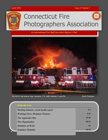 CFPA April Newsletter 2020