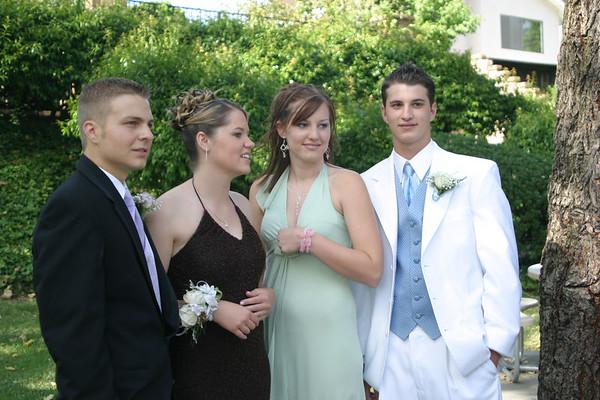 Kiel's Senior Prom
