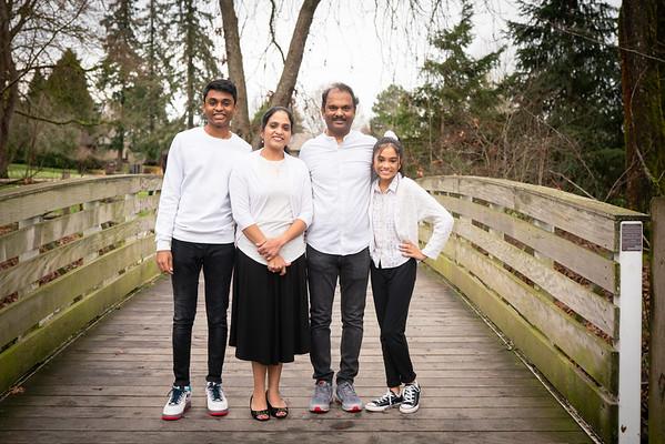 Family Portrait 2021