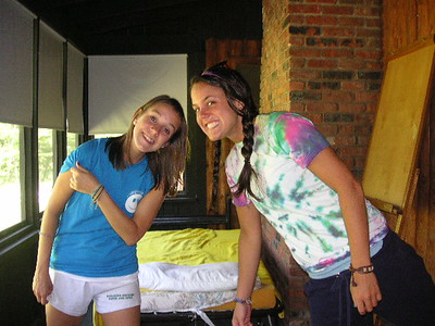 Chardon Leadership Camp '08