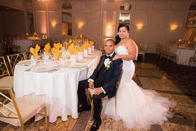 Dayanna & Luis' Wedding