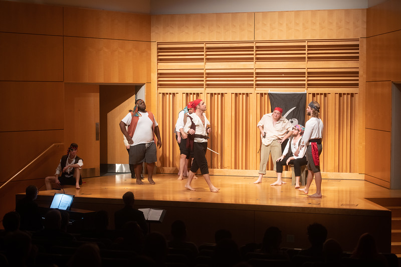 Lyric Theater Workshop 2019