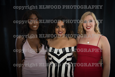 NTU Netball Summer Ball
